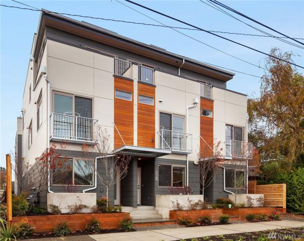3025 62nd Ave SW, Seattle, WA 98116 (#1379255) :: McAuley Real Estate