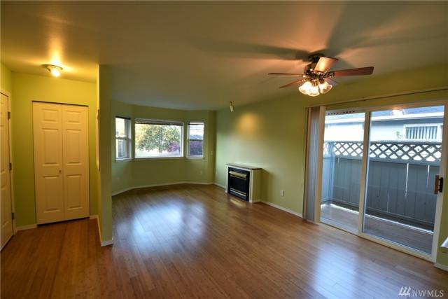 3370 Northwest Ave #201, Bellingham, WA 98225 (#1379265) :: Real Estate Solutions Group