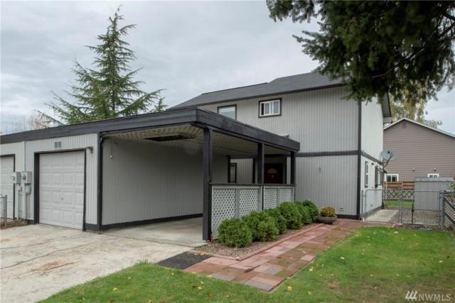 923 30th St NE, Auburn, WA 98002 (#1379459) :: Real Estate Solutions Group