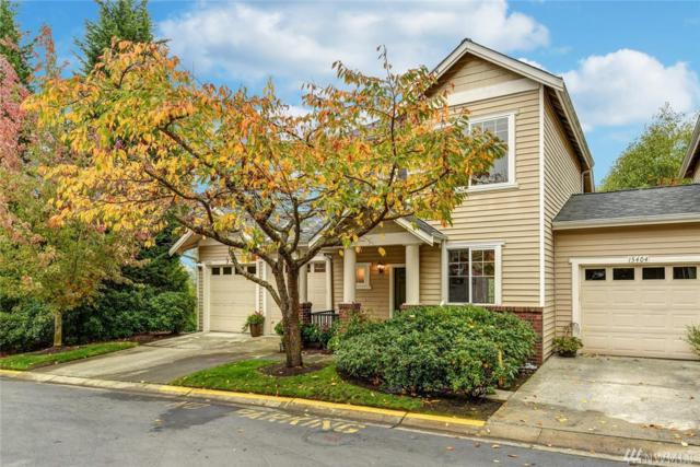 15406 135th Place NE 31A, Woodinville, WA 98072 (#1379584) :: Real Estate Solutions Group