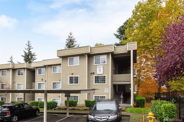 28307 18th Ave S B305, Federal Way, WA 98003 (#1379833) :: Homes on the Sound