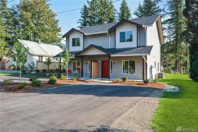 45525 SE 141st St, North Bend, WA 98045 (#1379898) :: Keller Williams - Shook Home Group