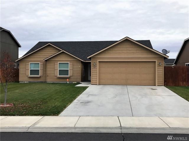 527 S Bayside St, Moses Lake, WA 98837 (#1379992) :: Real Estate Solutions Group