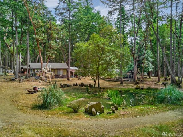 82 Corral Rd, Stuart Island, WA 98250 (#1380119) :: Homes on the Sound
