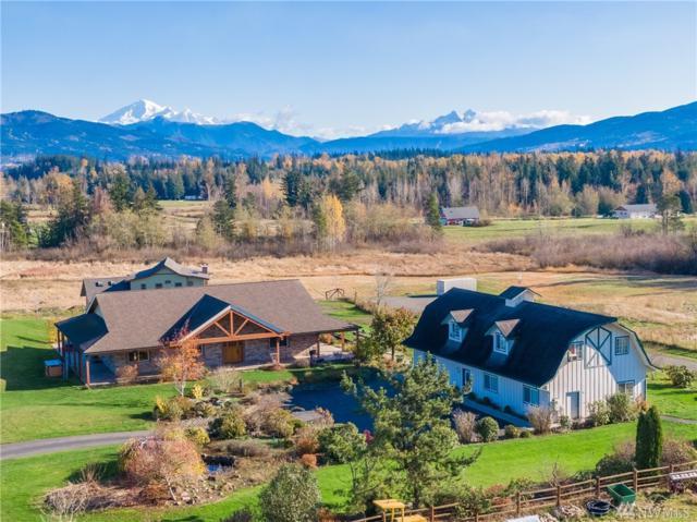 6460 Everson Goshen Rd, Bellingham, WA 98247 (#1380137) :: Real Estate Solutions Group