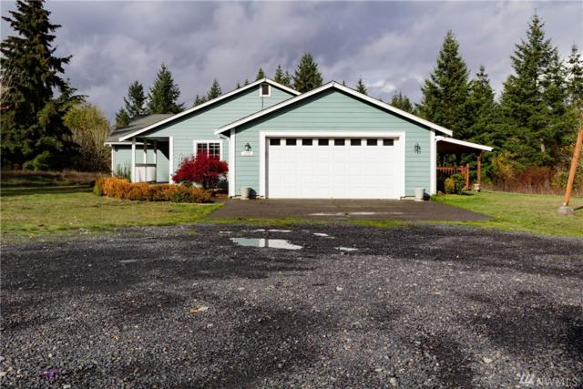 11712 145th Lane SE, Rainier, WA 98576 (#1380221) :: Kimberly Gartland Group