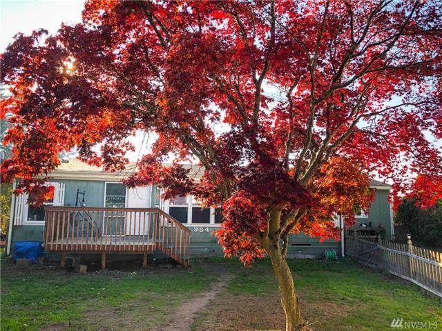 984 S Gary Lane, Camano Island, WA 98282 (#1380258) :: Keller Williams Realty Greater Seattle