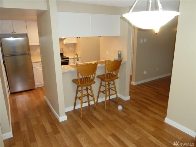 14510 NE 31st St H-105, Bellevue, WA 98007 (#1380307) :: McAuley Homes
