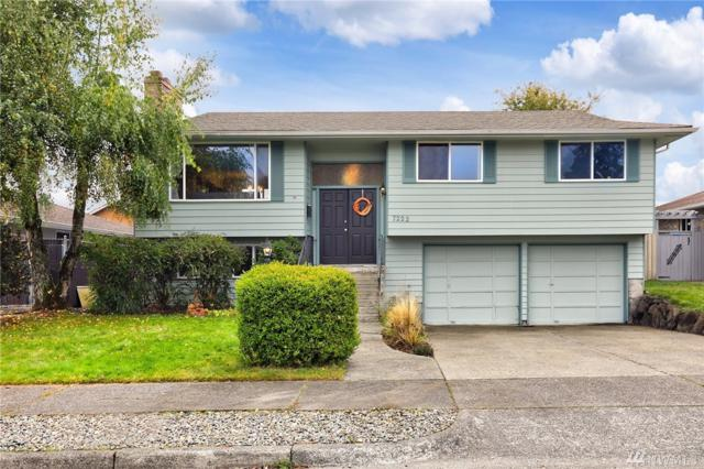 7222 S 17th St, Tacoma, WA 98465 (#1380336) :: Ben Kinney Real Estate Team