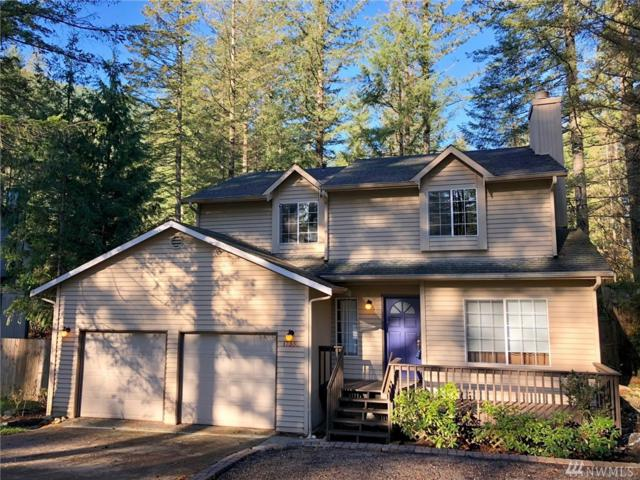 17335 428th Ave SE, North Bend, WA 98045 (#1380553) :: Real Estate Solutions Group