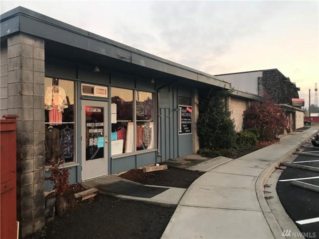 140 S Forks Ave, Forks, WA 98331 (#1380904) :: Keller Williams Realty