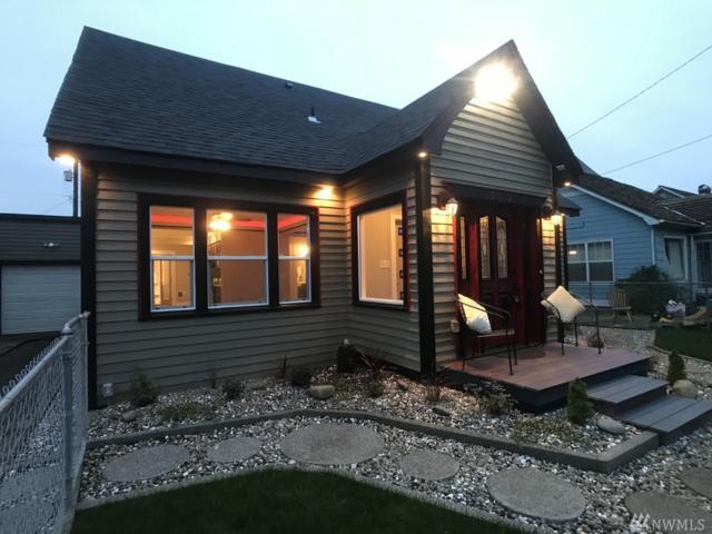 2312 Cherry St, Hoquiam, WA 98550 (#1381019) :: McAuley Real Estate