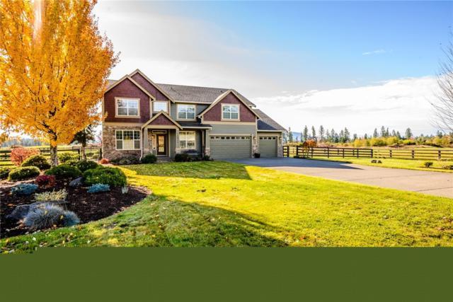 14919 141st Lane SE, Yelm, WA 98597 (#1381552) :: Icon Real Estate Group