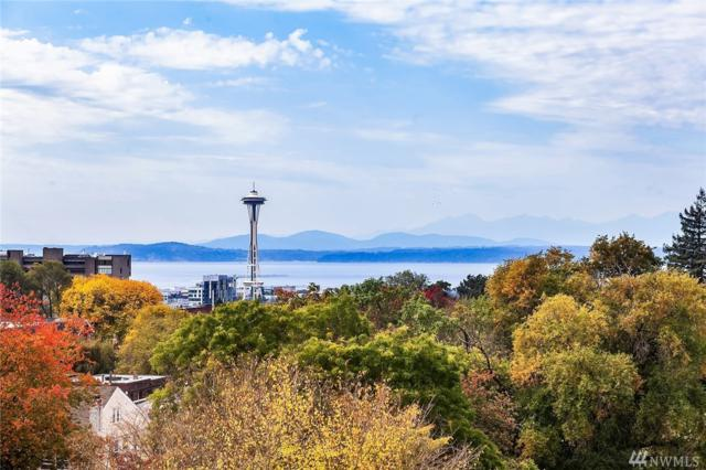 750 11th Ave E #101, Seattle, WA 98102 (#1381593) :: Commencement Bay Brokers