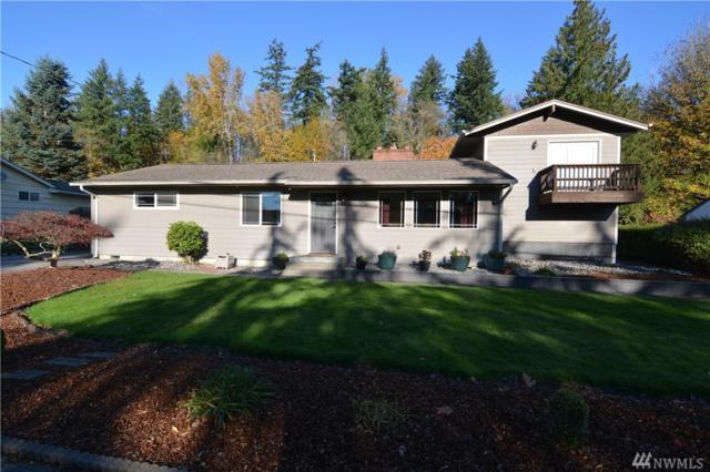 2316 Cascade Wy, Longview, WA 98632 (#1381707) :: Ben Kinney Real Estate Team