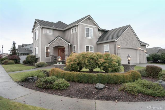 9122 177th St Ct E, Puyallup, WA 98375 (#1382350) :: Priority One Realty Inc.