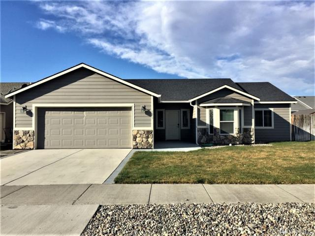 625 N Larkspur Lane, Othello, WA 99344 (#1382367) :: Real Estate Solutions Group