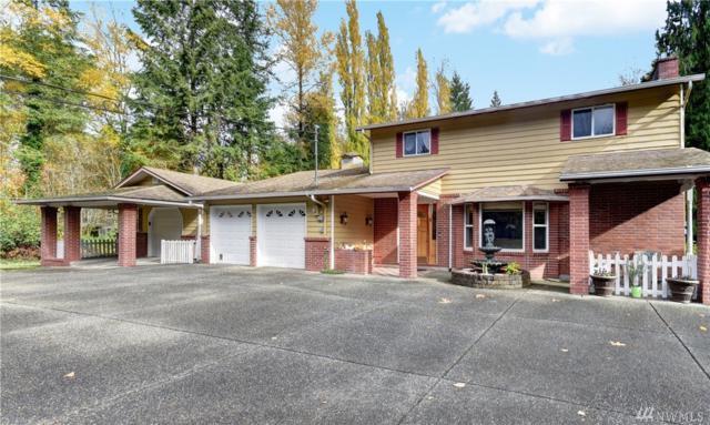 26025 Tronson Road, Arlington, WA 98223 (#1382459) :: Icon Real Estate Group