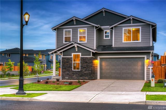2033 Cantergrove (Lot 25) Dr SE, Lacey, WA 98503 (#1382743) :: Keller Williams Realty