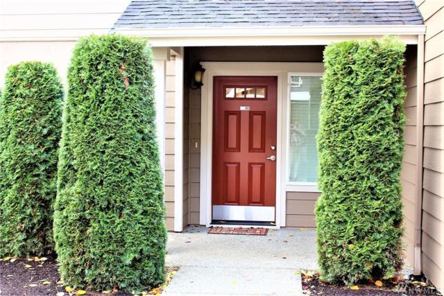 14611 50th Ave NE M101, Marysville, WA 98271 (#1382822) :: Ben Kinney Real Estate Team