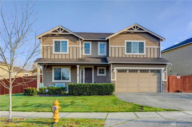 17229 84th Ave NE, Arlington, WA 98223 (#1382832) :: NW Home Experts