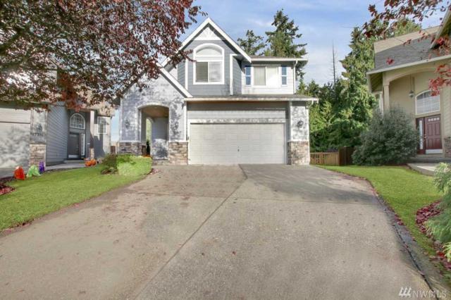 17917 106th St E, Bonney Lake, WA 98391 (#1382875) :: Real Estate Solutions Group