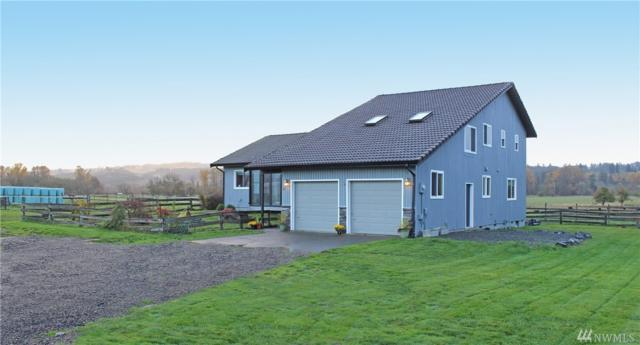 21 Cedarville Gardens Lane, Oakville, WA 98568 (#1382964) :: Homes on the Sound
