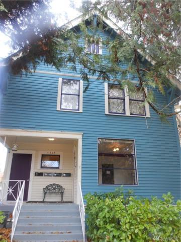 4238 Thackeray Place NE, Seattle, WA 98105 (#1383026) :: Icon Real Estate Group
