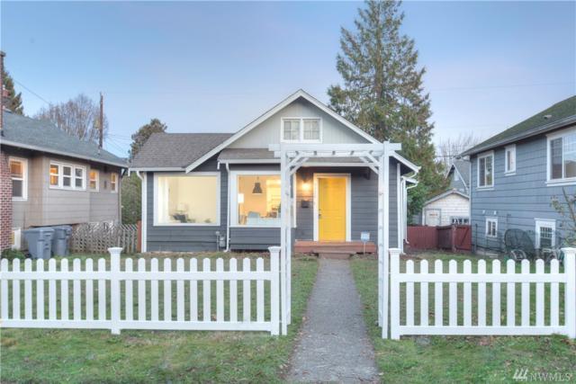 5328 7th Ave NE, Seattle, WA 98105 (#1383601) :: The Mike Chaffee Team