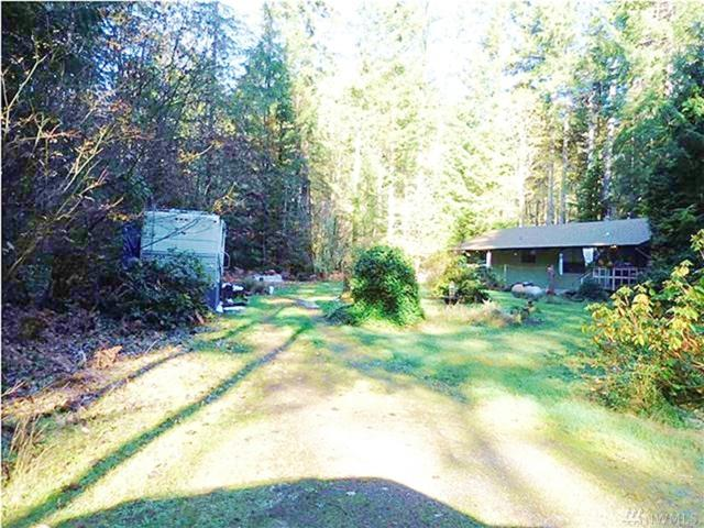 0 N Kokanee Cove Wy, Hoodsport, WA 98548 (#1383684) :: Commencement Bay Brokers