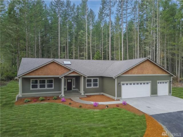 38578 Benchmark Ave NE, Hansville, WA 98340 (#1383797) :: Homes on the Sound