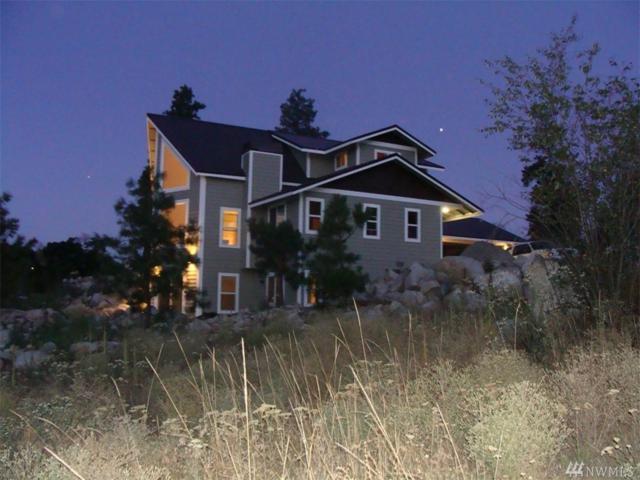 7 Golf Course Dr, Pateros, WA 98846 (#1383868) :: Alchemy Real Estate