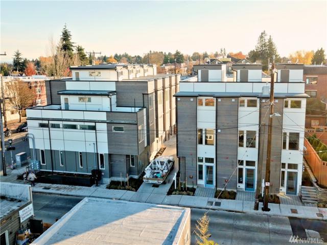 309 N 65th St, Seattle, WA 98103 (#1384104) :: Icon Real Estate Group