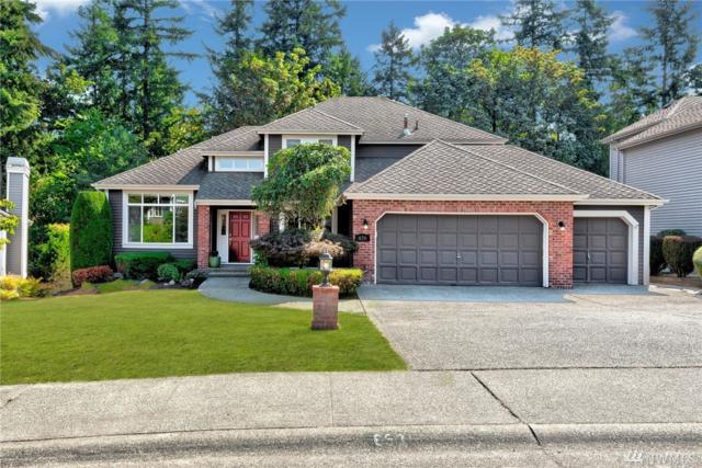 650 NW Datewood Dr, Issaquah, WA 98027 (#1384148) :: The DiBello Real Estate Group
