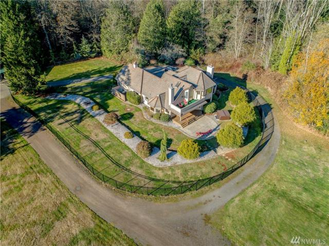 1248 NE Paulson Rd, Poulsbo, WA 98370 (#1384222) :: Ben Kinney Real Estate Team