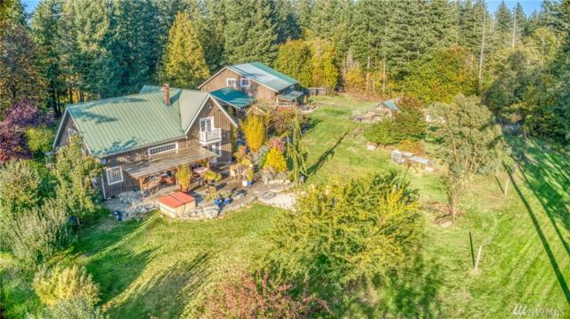 6331 54th Ave NW, Olympia, WA 98502 (#1384274) :: NW Home Experts