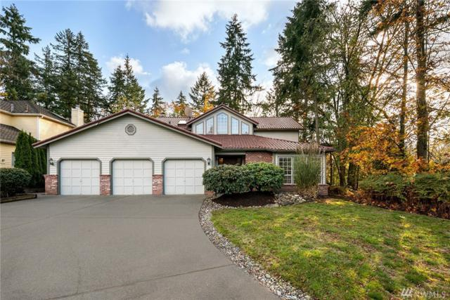14735 SE 66th St, Bellevue, WA 98006 (#1384470) :: Real Estate Solutions Group