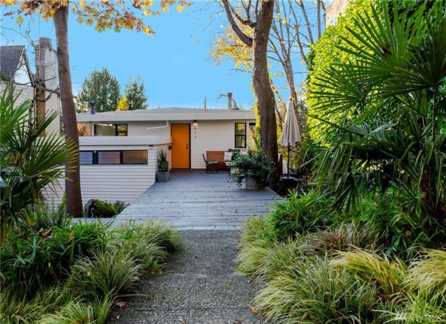 617 33rd Ave E, Seattle, WA 98112 (#1384503) :: Ben Kinney Real Estate Team