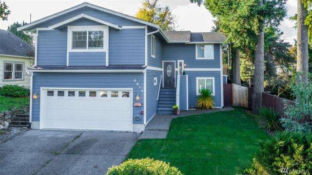 4914 N Highland St, Ruston, WA 98407 (#1384573) :: Real Estate Solutions Group