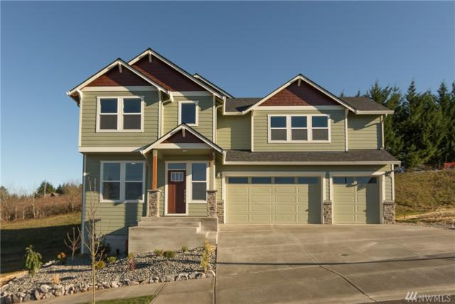 3340 45th St, Washougal, WA 98671 (#1384799) :: Homes on the Sound