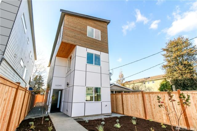 10245 17th Ave Sw, Seattle, WA 98146 (#1384840) :: Brandon Nelson Partners