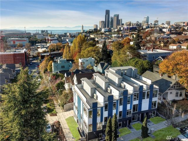 629 18th Ave S, Seattle, WA 98144 (#1384865) :: The DiBello Real Estate Group