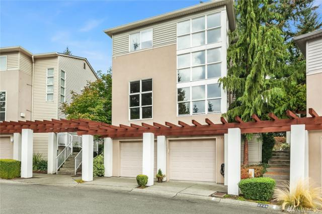 2725 124th Ave SE, Bellevue, WA 98005 (#1384880) :: Real Estate Solutions Group