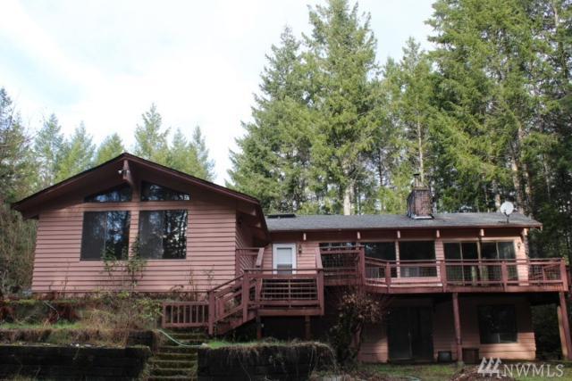655 NE Tahuya River Rd, Tahuya, WA 98528 (#1384888) :: Homes on the Sound