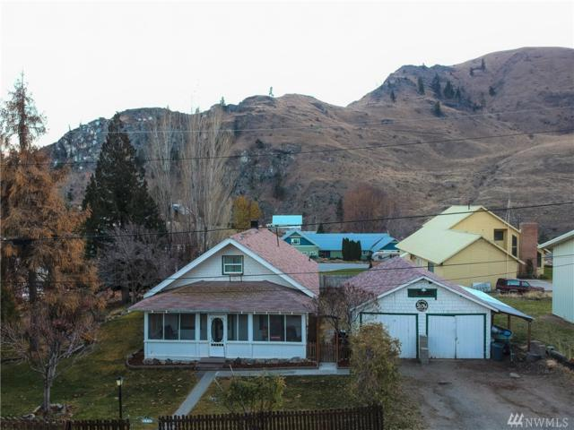 2829 Sunset Ct, Entiat, WA 98822 (#1385001) :: Homes on the Sound