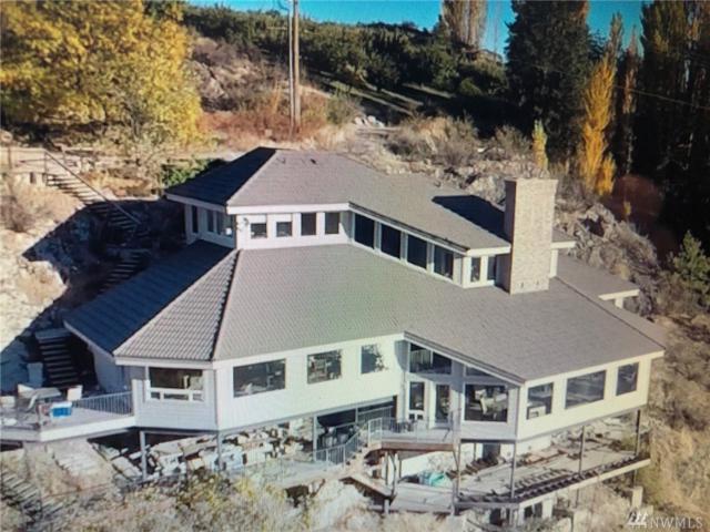 895 Green Landing Rd, Manson, WA 98831 (#1385308) :: Ben Kinney Real Estate Team