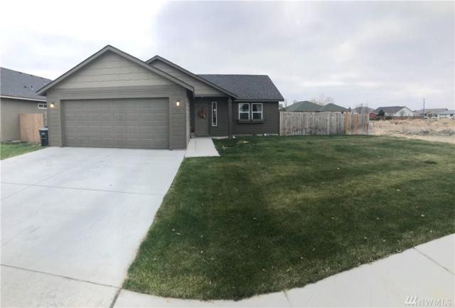 418 S Trillium Wy, Moses Lake, WA 98837 (#1385573) :: Keller Williams Realty