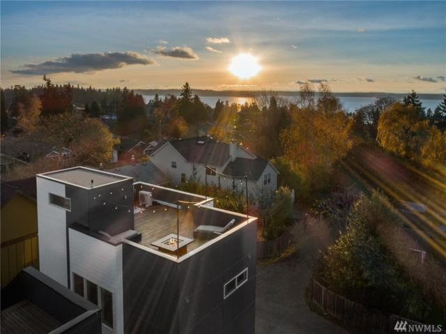 6715 California Ave SW C, Seattle, WA 98136 (#1385598) :: Real Estate Solutions Group