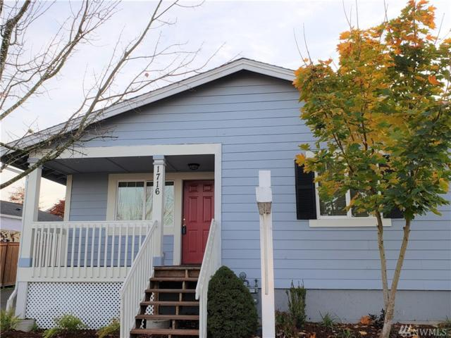 1716 E 42nd St, Tacoma, WA 98404 (#1385670) :: Kimberly Gartland Group