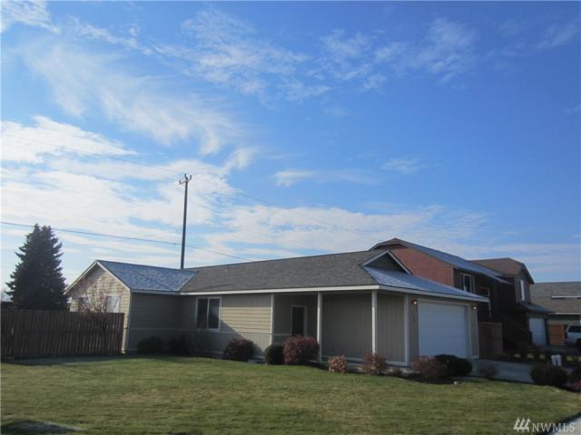 1706 E Plumridge Ave, Ellensburg, WA 98926 (#1385671) :: Kimberly Gartland Group